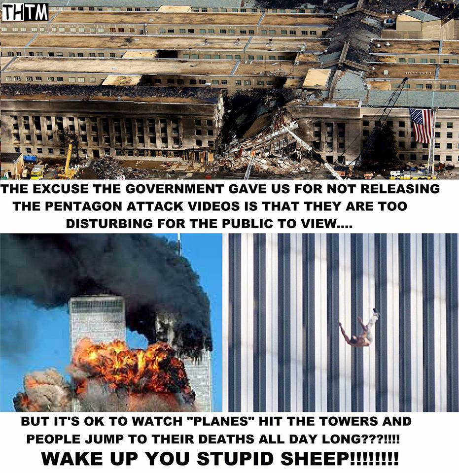 THE PROOF THAT NO REAL PLANES WERE USED ON 9/11 | 9/11 ...